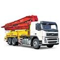 Автобетононасосы. Продажа новых грузовиков бетононасосов по выгодным ценам.