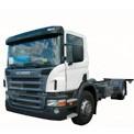 Шасси грузовики