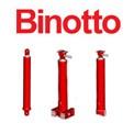 Гидроцилиндры Binotto