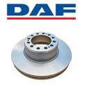 Тормозные диски DAF