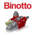Клапаны Binotto