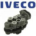 Клапаны Iveco