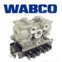 Модулятор ABS WABCO