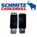 Накладки кузова Schmitz