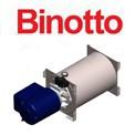 Насосные станции Binotto