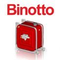 Масляные баки Binotto