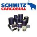 Пневмоподушки Schmitz