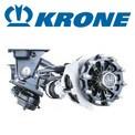 Тормозная система Krone