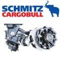 Тормозная система Schmitz