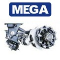 Тормозная система Mega