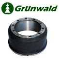 Тормозные барабаны Grunwald
