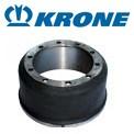 Тормозные барабаны Krone