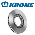 Тормозные диски Krone