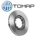 Тормозные диски Тонар
