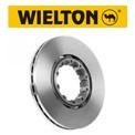 Тормозные диски Wielton