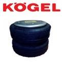 Воздушные подушки Kogel