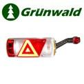 Задние фонари Grunwald
