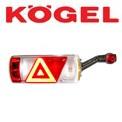 Задние фонари Kogel