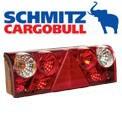 Задние фонари Schmitz