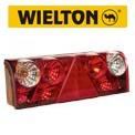 Задние фонари Wielton