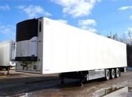 Schmitz Cargobull SKO Cool 24/L - 13.4 FP 60 Полуприцеп рефрижератор