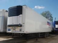 Schmitz Cargobull SKO 24/L - 13.4 FPK 60 COOL Полуприцеп рефрижератор (Тушевоз)
