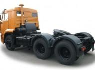 КАМАЗ 65116 6х4 Седельный тягач