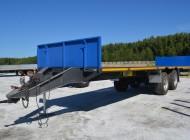 Тонар ПТ7-0000010 Прицеп для перевозки сена