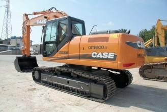 CASE CX230B Гусеничный экскаватор