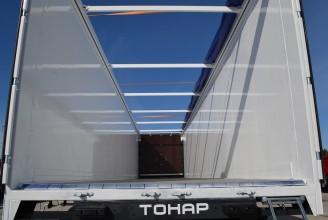 Тонар-9586-0000071 Полуприцеп со сдвижным полом