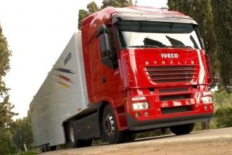 Iveco Stralis AS440S45 T/P RR A/С 4х2 Седельный тягач