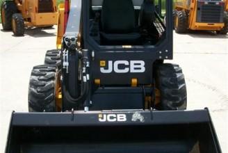 JCB 155 Мини-погрузчик