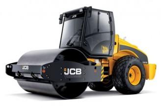 JCB VM 115 HD Грунтовый каток