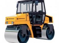 JCB  VMT950S Тандемный каток