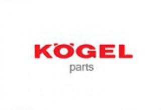 Вал (Ось петель дверного портала) Kogel