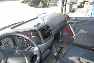 Mercedes-Benz Atego 1222 Тентованный