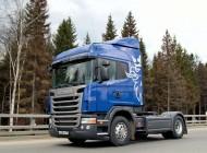 Scania G440 LA4X2HNA Седельный тягач