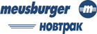 Полуприцепы Meusburger Новтрак