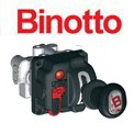Пневмоуправление Binotto