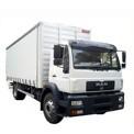 Шторные грузовики (3)
