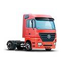 Седельные тягачи 4x2. Продажа новых магистральных тягачей по выгодным ценам.