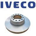 Тормозные диски Iveco