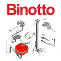Комплекты гидрофикации (гидравлика) Binotto   (6)