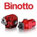Насосы Binotto