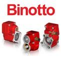 Коробки отбора мощности (КОМ) Binotto