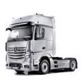 Седельные тягачи Mercedes-Benz (3)