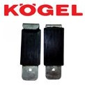 Накладки кузова Kogel