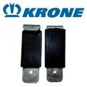 Накладки кузова Krone