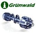 Оси Grunwald