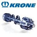 Оси Krone